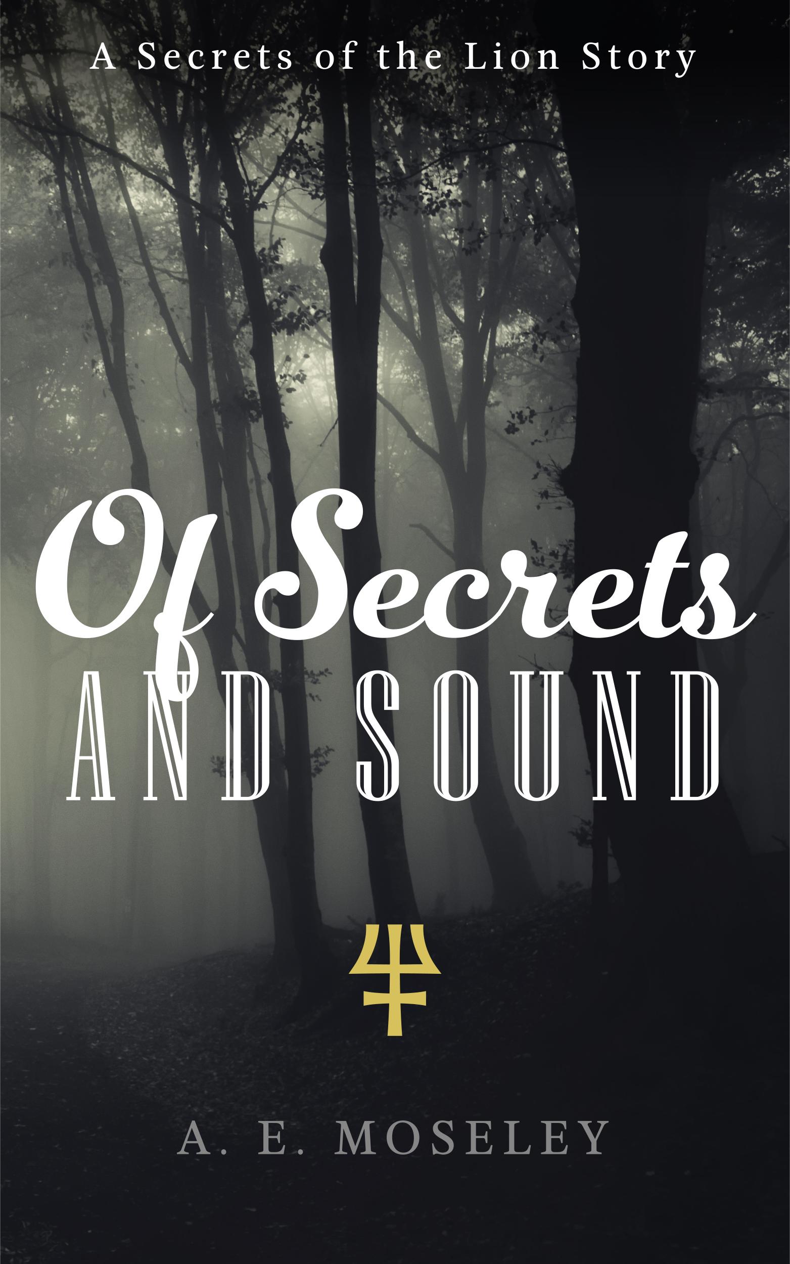 Of Secrets - High Resolution
