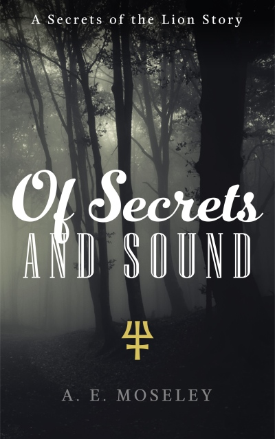 Of Secrets - High Resolution