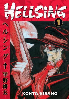 HellsingManga1_Cover
